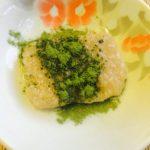 【リベンジ】粉末の緑茶つゆひかりを使ったお餅レシピ