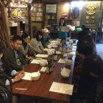 【発酵食堂】ほうろく菜種油で作るオリジナルマヨネーズ作り&脂と油のお話会