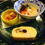 日本料理一灯さん@碧南