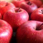 【私のダイエット経験】20年前のりんごダイエット