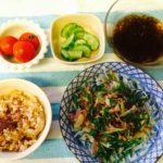 【管理栄養士監修メニュー】ファスティング準備食・回復に役立つ簡単5つのレシピ